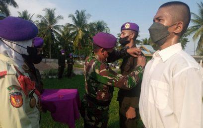 Menwa STIE Indragiri Ikuti Pembukaan Pra Diklatsar di Unisi Tembilahan